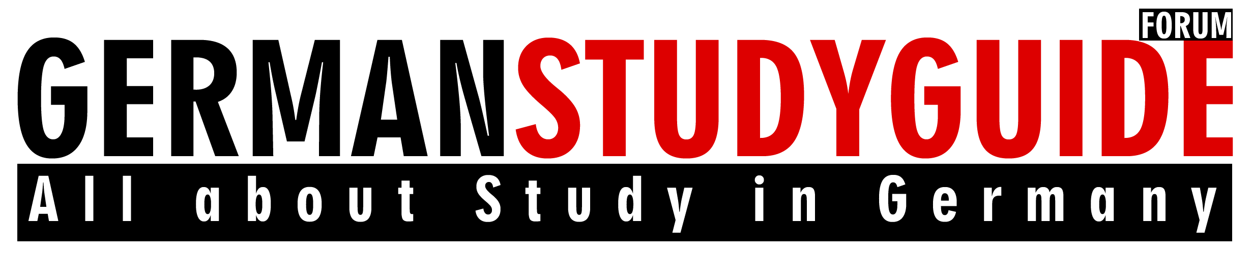 German Study Guide Question and Answer Forum – GSG Forum Logo